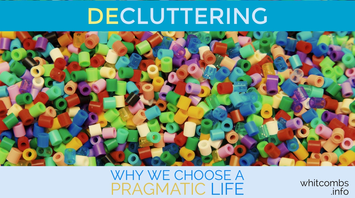 Decluttering: Why It's Awesome for Your Family