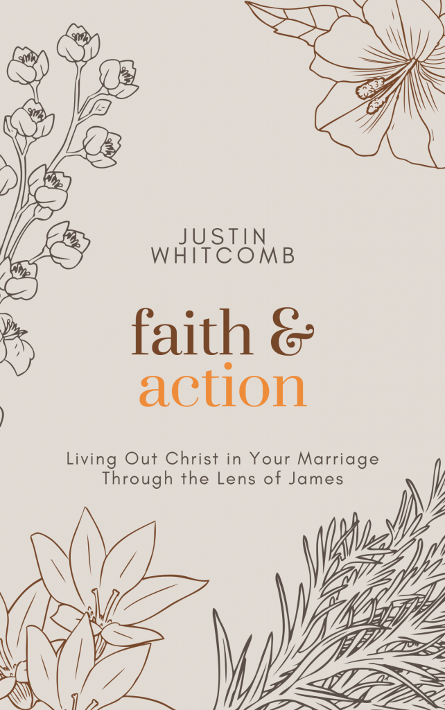 Faith and Action Marriage Devotional